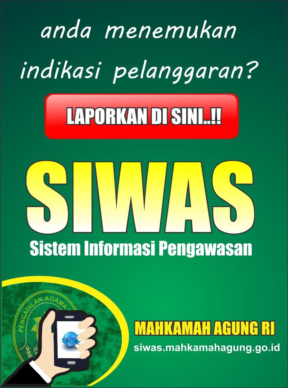 SIWAS MA RI